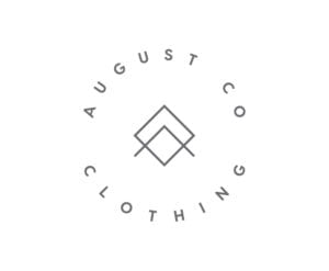 August Co. Clothing